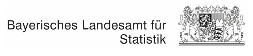 Bayerisches Landesamt für Statistik