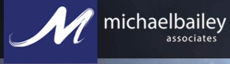MBA Michael Bailey Associates GmbH